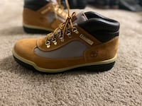 Timberlands Size 10 Silver Spring, 20910
