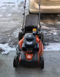 Lawn Mower very good condition
