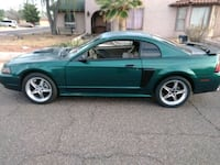 Ford - Mustang - 2001 Show Low, 85901
