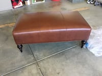 Real Leather Table Riverside, 92507