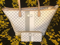 LARGE KATE SPADE TOTE BAG... BRAND NEW... NEVER USED San Francisco, 94103