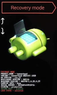 Android problem?