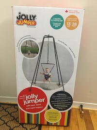 Jolly Jumper for Babies New York, 11361