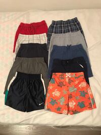Boy's shorts lot size 24 months Burnaby, V3N 1E3