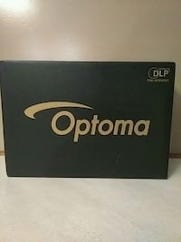 Optoma home theater Projector Vaughan, L4L 9R7