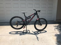 2016 Intense Tracer 275 A Carlsbad, 92010