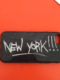 New York!! iPhone 7 case  Toronto, M4K 1A2