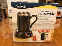 Brand New Beverage Warmer  Fairfax, 22031