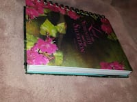 3d Cover Notebook  West Haven, 06516