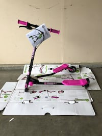 Fliker A1Air Scooter (NEW ) Fresno, 93722