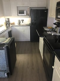 Fridge, Stove,& Dishwasher Tsawwassen, V4L