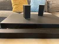 Vizio 5.1 Home Theater System (Dolby) San Jose, 95136