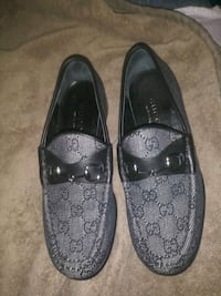 Woman Gucci Loafers