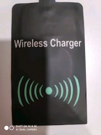 WİRELESS CHARGER