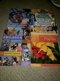 Early Childhood Education Reference / Textbooks 545 km