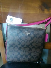 Coach small bag New with tag