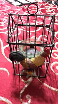 rooster  candle Midland, 79703