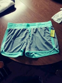 Brand New Ladies Exersion Shorts St. Cloud