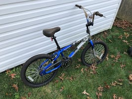 Mongoose Bicycle priced to go !