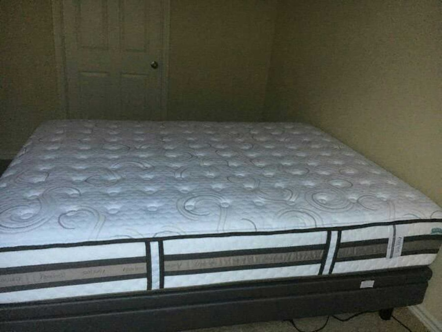 Image Result For Serta Iseries Mattress Queen
