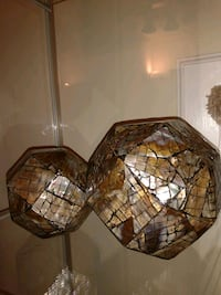 Mother of pearl decor balls  Hyattsville, 20783