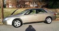 Honda Accord LX 2005 - Rare 5 sp Alexandria