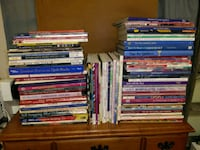 Quilting Books about 50 Las Vegas, 89104