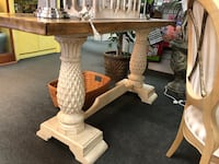 Tropical Console Table Fort Myers, 33908
