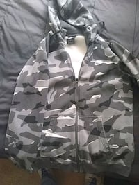 Nike jacket Lincoln, 68504