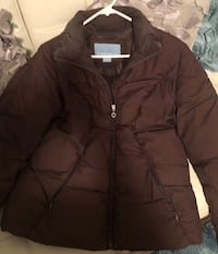 Nine West Brown Jacket