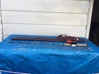 Bronson 63 Uni-Spin Fishing Rod Youngstown, 44509