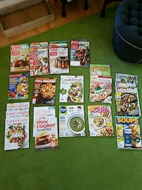 32 Cooking magazines Bristol, 46507