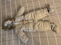 Infant snowsuit Mexx Fort Erie, L2A 4M8