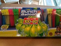 Water balloons Bunch o Balloons 420 NEW Freehold, 07728