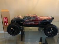 Redcat Shredder 1/6 RC Truck RTR 50mph 2 batteries &charger(Brand new)