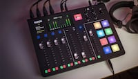 RodeCaster Pro w/ Rode PodMic Toronto, M4P 1H4