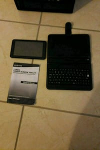 7' Tablet with case Pembroke Pines
