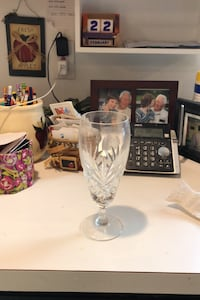 Waterford Glass