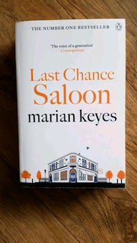 Brand new   The last chance Saloon  Fort Erie, L2A 6P8