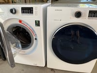 Samsung Apt Washer/Dryer