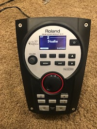 Roland TD-11 Drum module with harness Baldwin, 21013