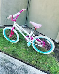 Girls Bike  Sacramento, 95841