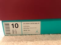 Jordan retro 13 Single's Day Chinese Exclusive Edition Manassas, 20112