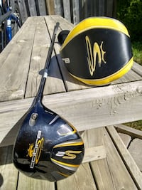 Cobra S2 10.5* Driver Right Fujikura MAX Fit-On Whitchurch-Stouffville, L4A 0J5