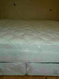 King bed set can deliver pillow top Plant City, 33565