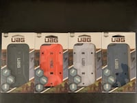 UAG CASE iPhone 7 Plus brand new Las Vegas, 89142