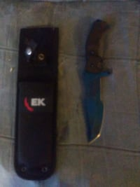 Huntsman knife Abbotsford, V2S 2M9