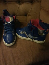 Women's Nike High Top