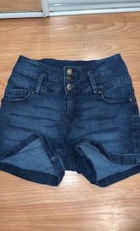 Bluenotes denim shorts Toronto