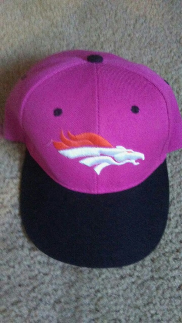 dd332fb1a8c Used Bronco Hat for sale in Centennial - letgo